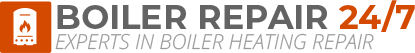 Farnborough Boiler Repair Logo